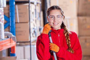 Studia wyższe - polecany kierunek: Bezpieczeństwo i higiena pracy