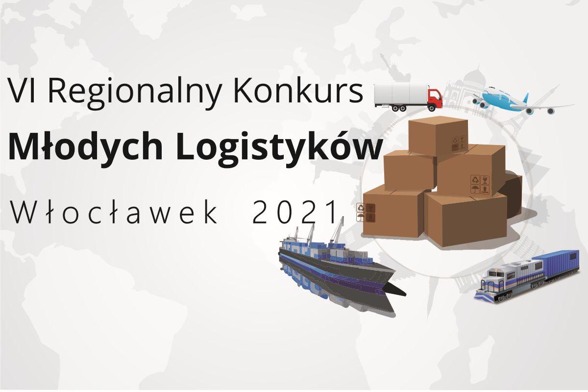 Aktualności KSW: VI Regionalny Konkurs Młodych Logistyków