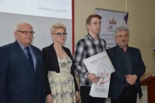 Kujawska Szkoła Wyższa - Galeria: Finał IV Regionalnego Konkursu Młodych Logistyków