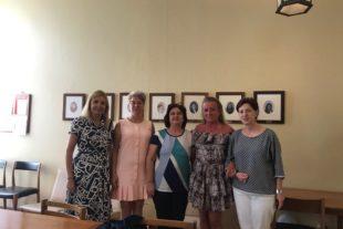 Kujawska Szkoła Wyższa - Galeria: Staff Week na Escola Superior de Enfermagen S Jose de Cluny