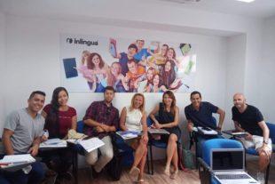 Kujawska Szkoła Wyższa - Galeria: Malta Inlingua we wrześniu