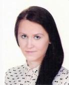 Studenci KSW Włocławek: Monika Glonek