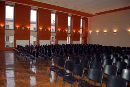 Wynajem pomieszczeń Kujawskiej Szkoły Wyższej
